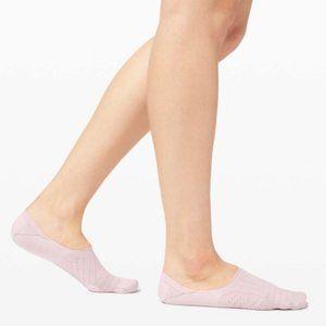 NWT Lulullemon Secret Sock MITP